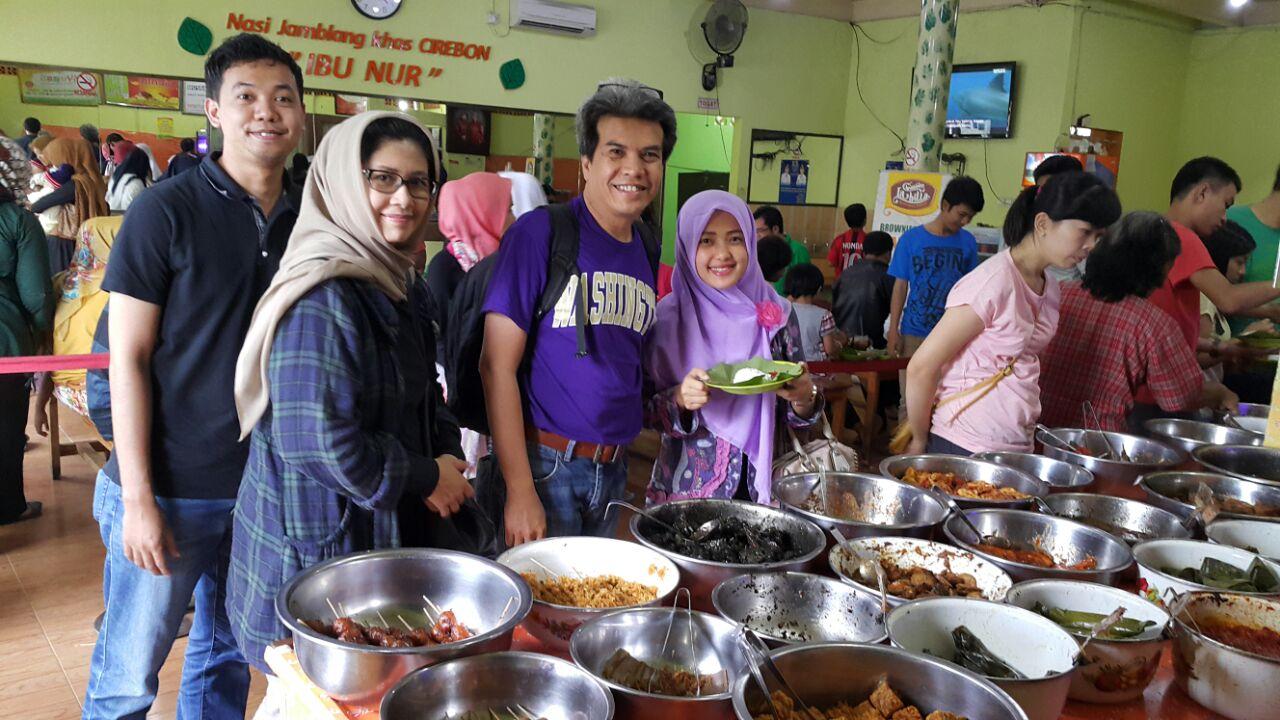 Icip Icip Kuliner Cirebon Rumah Ukm
