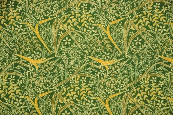 Batik Cianjur Beasan