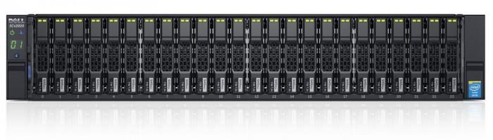 Dell SCv2020