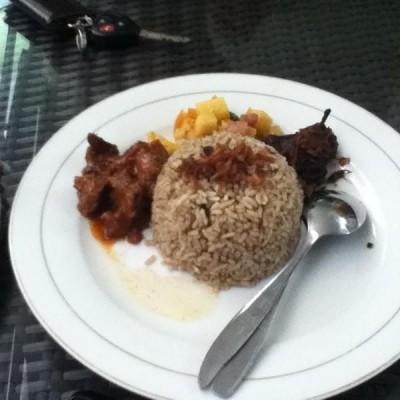 nasi kebuli pekalongan