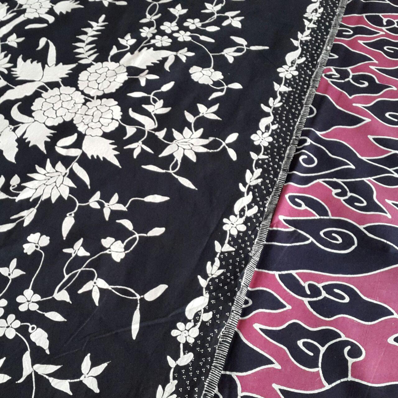 Mengenal Batik Indonesia  Batik Cirebon  d124837f72