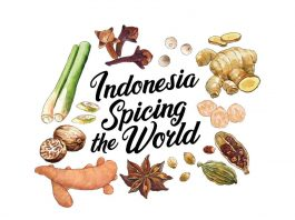 Indonesia Spicing The World