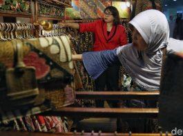 Pulihkan Ekonomi RI, Pengusaha Ajak Beli Jualan Teman